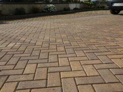 Driveway Paving Contractors For Oldham