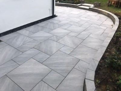 Natural Stone Installers in Oldham